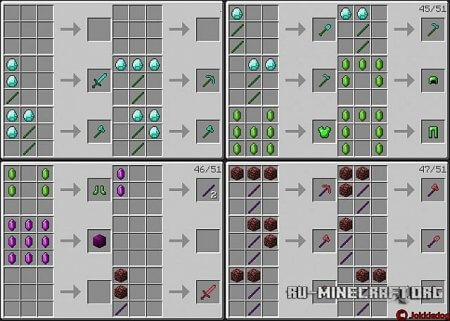 Скачать MinecraftMadness для Minecraft 1.5.1