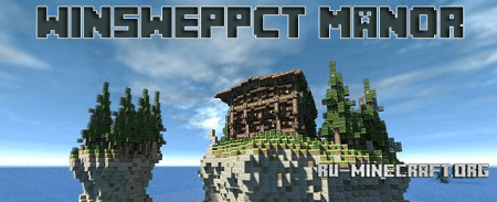 Скачать карту VinSwepppct Manor для Minecraft