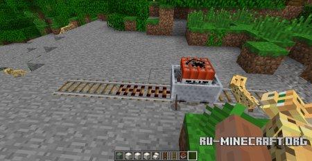 Скачать Minecraft 1.5.1