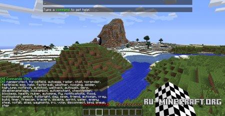 Скачать Nodus для Minecraft 1.6.2 бесплатно