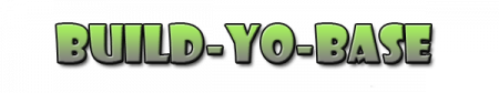 Скачать карту Build Yo Base для Minecraft