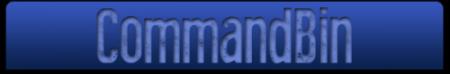 Скачать CommandBin v5.20 для minecraft 1.6.2