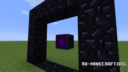 ������� Enhanced Portals 2 ��� Minecraft 1.6.2