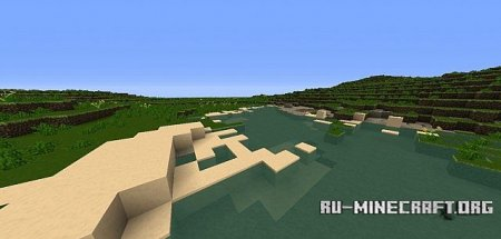 ������� Thornhearts Resource Pack ��� Minecraft 1.6.4