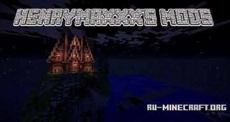 Скачать Peaceful Caving 2 для Minecraft 1.6.2