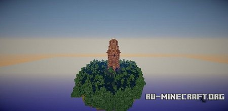 Скачать The Wistful Watchtower для Minecraft