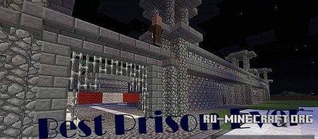 Скачать Best Prison для Minecraft