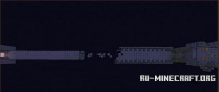 Скачать Bridge Invasion для minecraft