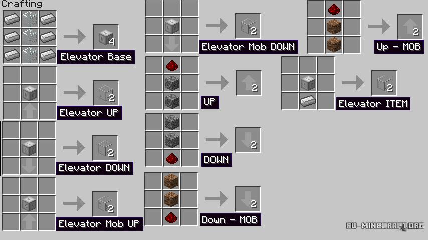 Лестница — Minecraft Wiki