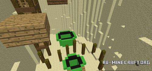 Скачать Карту Escape Для Minecraft - фото 7