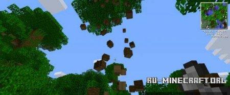 Скачать Lumber Jack для Minecraft 1.6.4