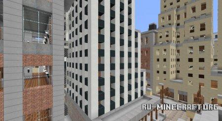 Скачать JammerCraft для Minecraft 1.6