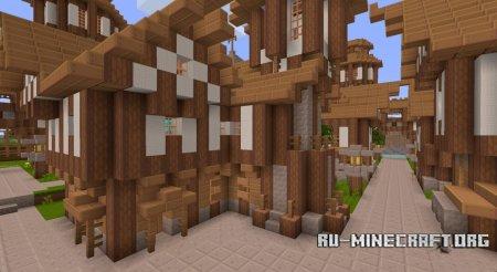 Скачать Dandelion для Minecraft 1.6