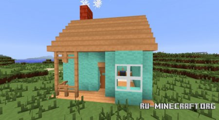 Скачать Simple As That для Minecraft 1.6