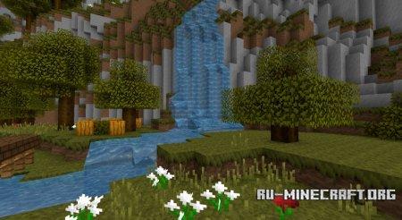 Скачать FNI Realistic для Minecraft 1.6