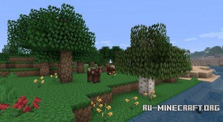 Скачать Pixel Perfection для Minecraft 1.6