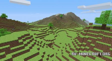 Скачать NostalgiaCraft для Minecraft 1.6