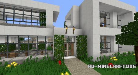 Скачать Pamplemousse для Minecraft 1.6