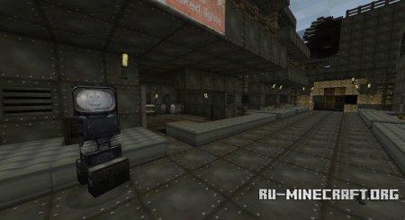 Скачать VaultCraft для Minecraft 1.6