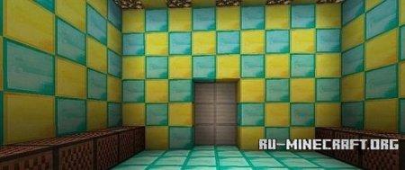Скачать карту 100 Floors для Minecraft