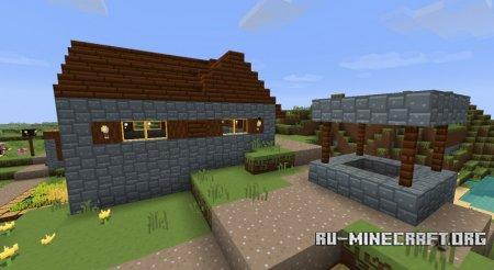 Скачать Xaiwaker для Minecraft 1.6