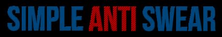 Скачать SimpleAntiSwear v1.1 для minecraft 1.6.4