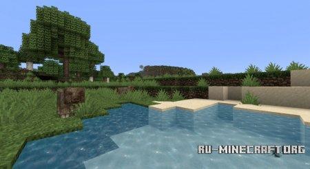 Скачать Conquest для Minecraft 1.6