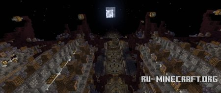 ������� ����� The Towers of Zelagan ��� Minecraft