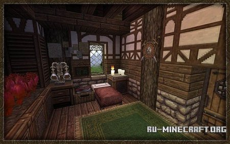 ������� Halcyon Days ��� Minecraft 1.7.2
