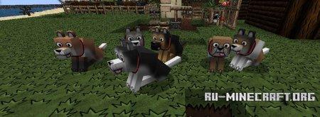 Скачать KayneCraft3.6.3 для Minecraft 1.6.4