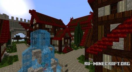 Скачать Faerielight для Minecraft 1.6