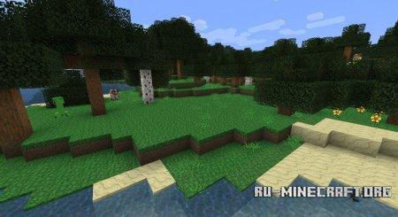 Скачать DustyCraft для Minecraft 1.6
