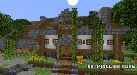 Скачать SixtyGig для Minecraft 1.6