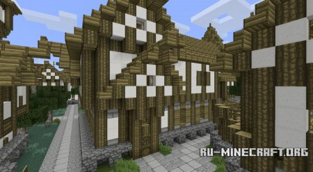 Скачать Gerudoku Faithful для Minecraft 1.6