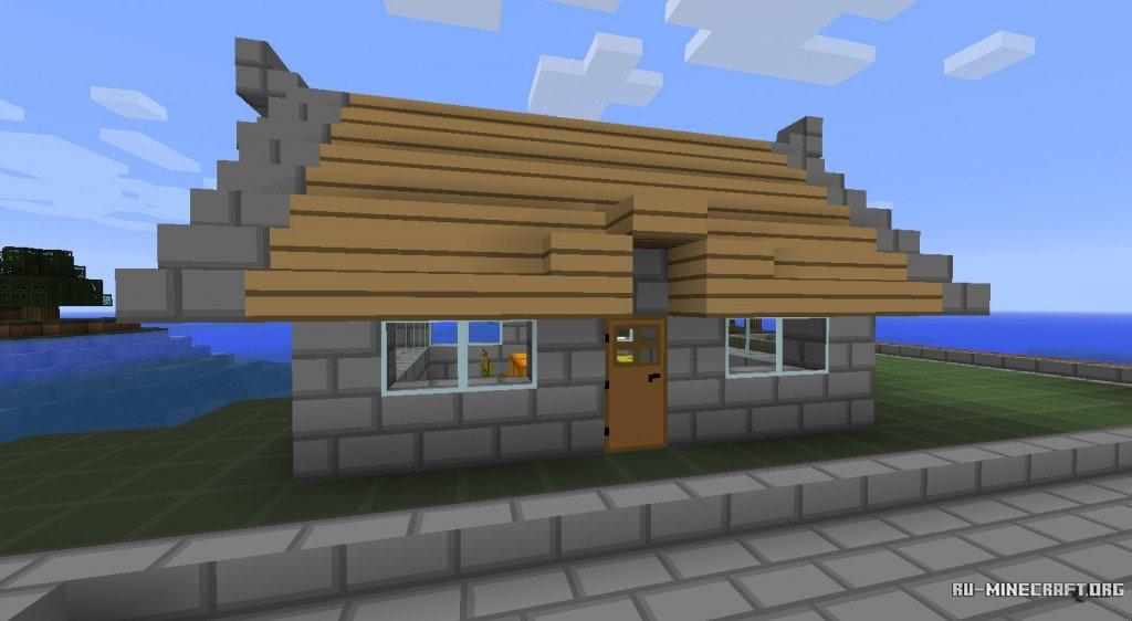 текстур паки для minecraft 1 8: