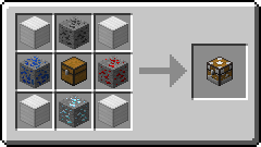 ������� Utility Chests ��� Minecraft 1.6.4