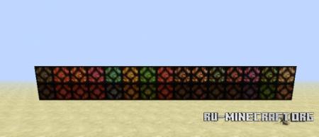 Скачать RedstoneLampsPlus для Minecraft 1.6.4