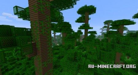 Скачать SimpleCraft для Minecraft 1.6