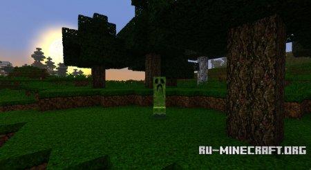 Скачать VonDoomCraft для Minecraft 1.5