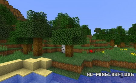 ������� AI Pack ��� Minecraft 1.5