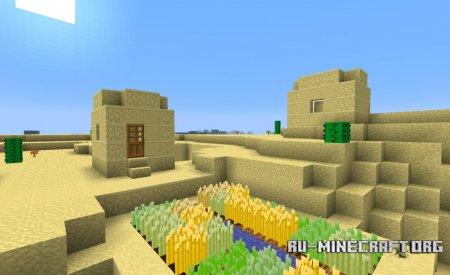 Скачать AI Pack для Minecraft 1.5