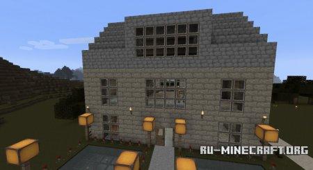 Скачать Isabella для Minecraft 1.7