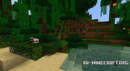 ������� Warrens ��� Minecraft 1.5