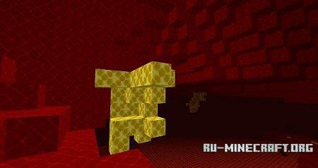 Скачать Sworp(128x) для Minecraft 1.7.2