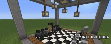 Скачать Extrapolated Decor для Minecraft 1.6.4