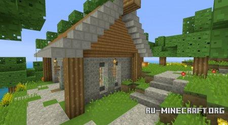 Скачать Smoothic для Minecraft 1.7