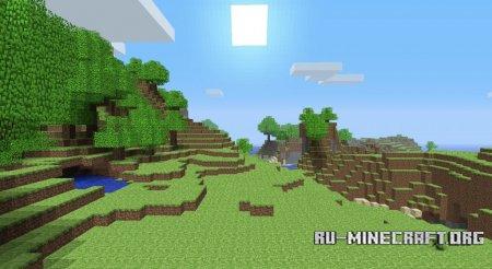 Скачать NostalgiaPack для Minecraft 1.7