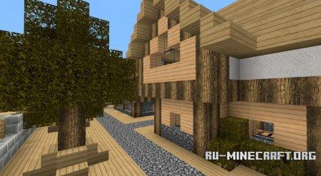 Скачать Life HD для Minecraft 1.7
