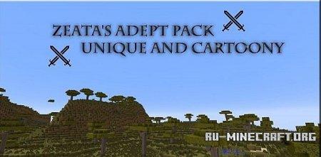 Скачать Zap для Minecraft 1.7.2