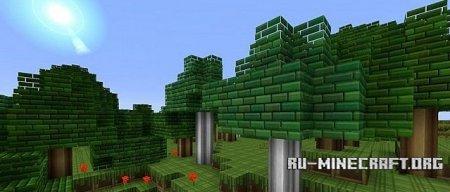 Скачать Pseudocraft для Minecraft 1.7.2